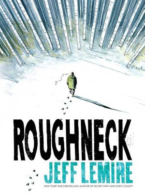 cover image of Roughneck