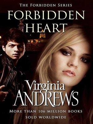 cover image of Forbidden Heart