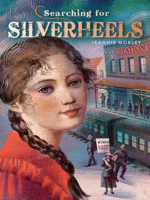 cover image of Searching for Silverheels