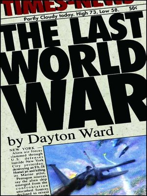 cover image of The Last World War