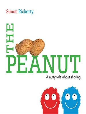 cover image of The Peanut