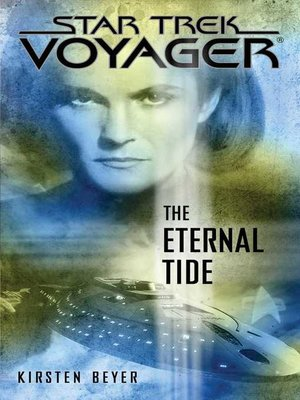 cover image of The Eternal Tide