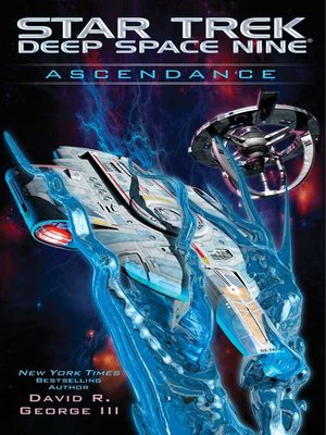 cover image of Ascendance