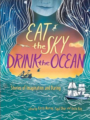 cover image of Eat the Sky, Drink the Ocean