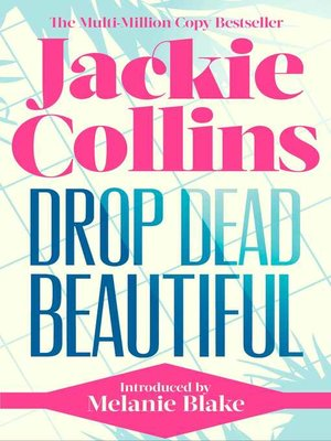 cover image of Drop Dead Beautiful