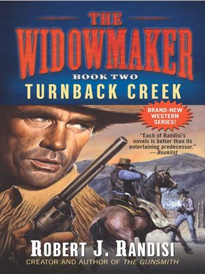 cover image of Turnback Creek