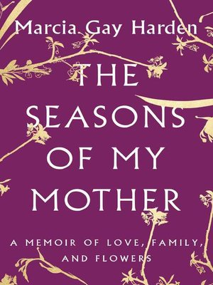 cover image of The Seasons of My Mother