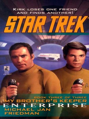 cover image of Enterprise