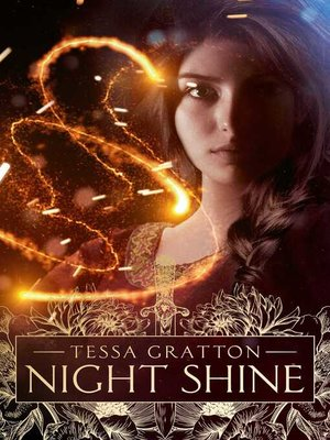 cover image of Night Shine