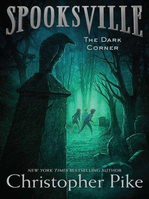 cover image of The Dark Corner