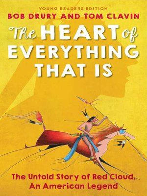 cover image of The Heart of Everything That Is