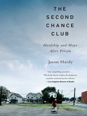 cover image of The Second Chance Club