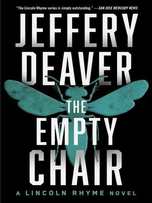 cover image of The Empty Chair