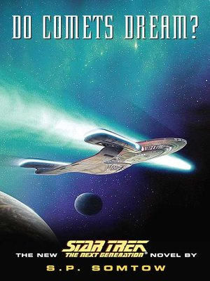 cover image of Do Comets Dream?