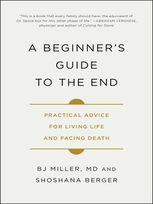 cover image of A Beginner's Guide to the End