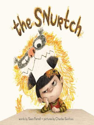 cover image of The Snurtch