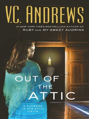 Out of the Attic Book Cover