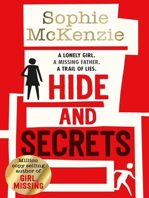cover image of Hide and Secrets