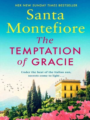 cover image of The Temptation of Gracie