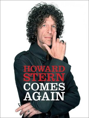 cover image of Howard Stern Comes Again