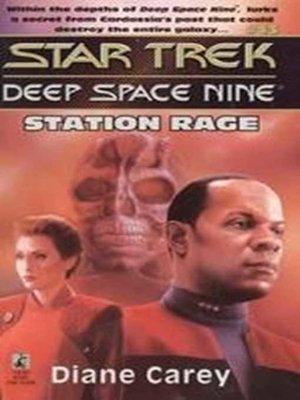 cover image of Station Rage