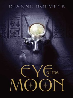 cover image of Eye of the Moon