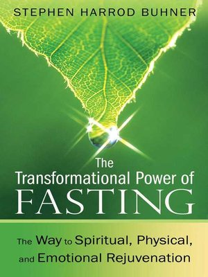 cover image of The Transformational Power of Fasting