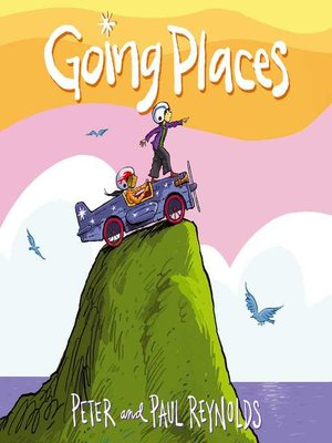 cover image of Going Places