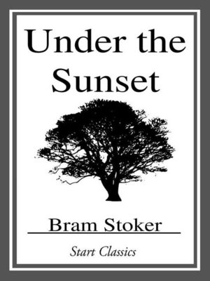 cover image of Under the Sunset