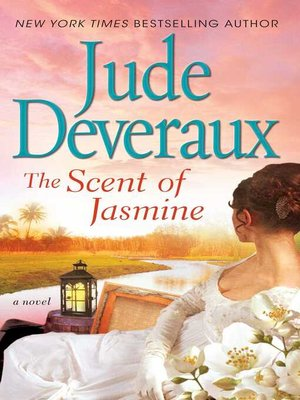 cover image of The Scent of Jasmine
