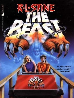 cover image of The Beast 2