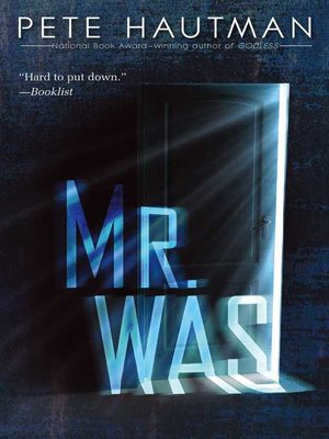 cover image of Mr. Was