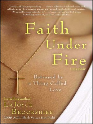 cover image of Faith Under Fire
