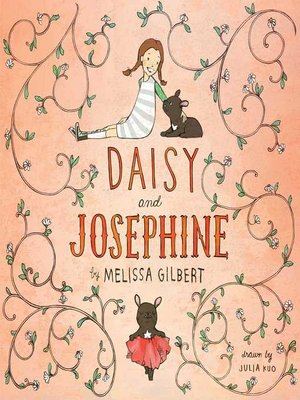 cover image of Daisy and Josephine