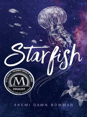 cover image of Starfish