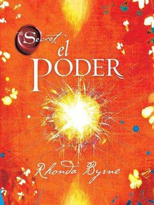cover image of El Poder
