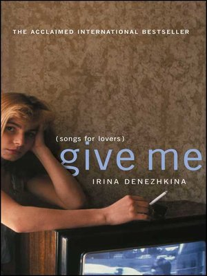 cover image of Give Me