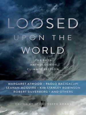 cover image of Loosed Upon the World