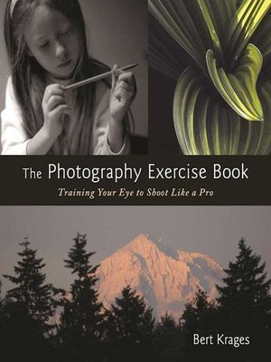 cover image of The Photography Exercise Book