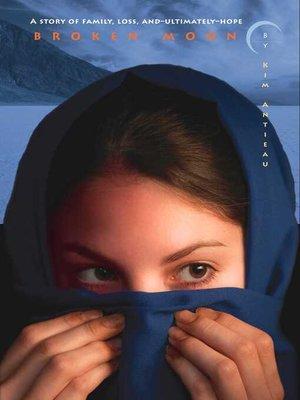 cover image of Broken Moon