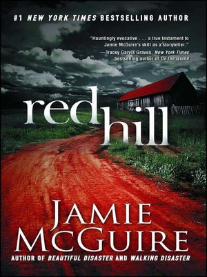 cover image of Red Hill