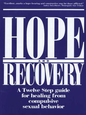 cover image of Hope and Recovery