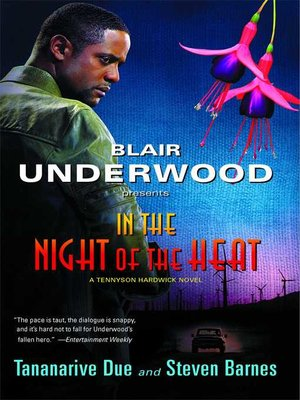 cover image of In the Night of the Heat