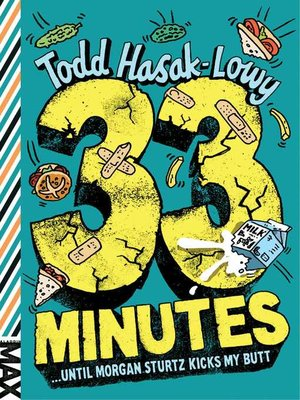 cover image of 33 Minutes