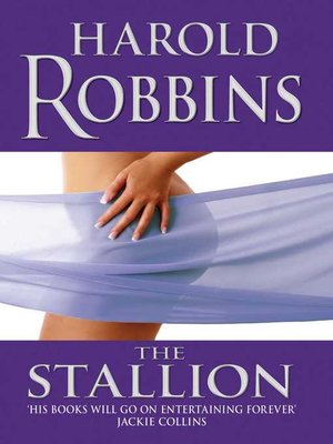 cover image of The Stallion