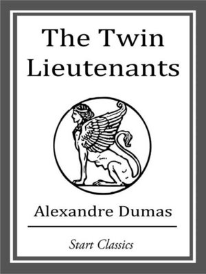 cover image of The Twin Lieutenants