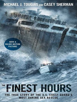 cover image of The Finest Hours