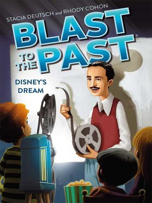 cover image of Disney's Dream