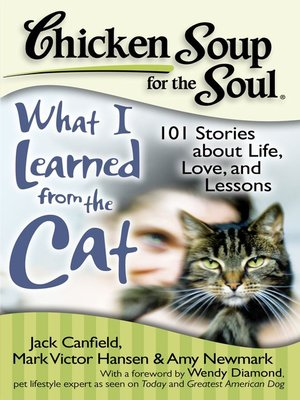 cover image of What I Learned from the Cat