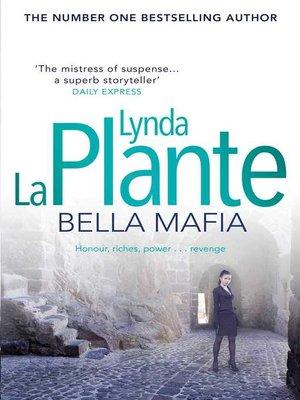 cover image of Bella Mafia